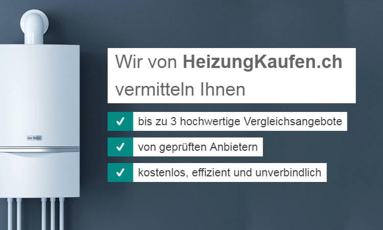 Heizungkaufench Das Schweizer Offertenportal Für Heizungen